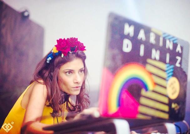Marina Diniz (Foto: Reprodução/Instagram)