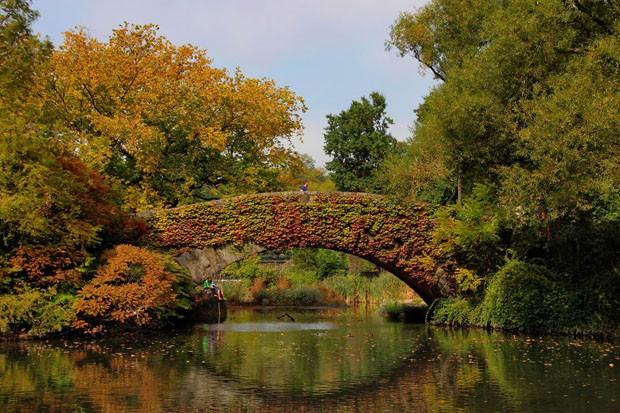21 pontes antigas (Foto: Nor Wati/Reprodução)