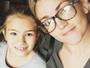 Maddie Briann, sobrinha de Britney Spears, recupera a consciência