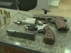 Suspeito morre em troca de tiros com a PM na Anhanguera em Cravinhos