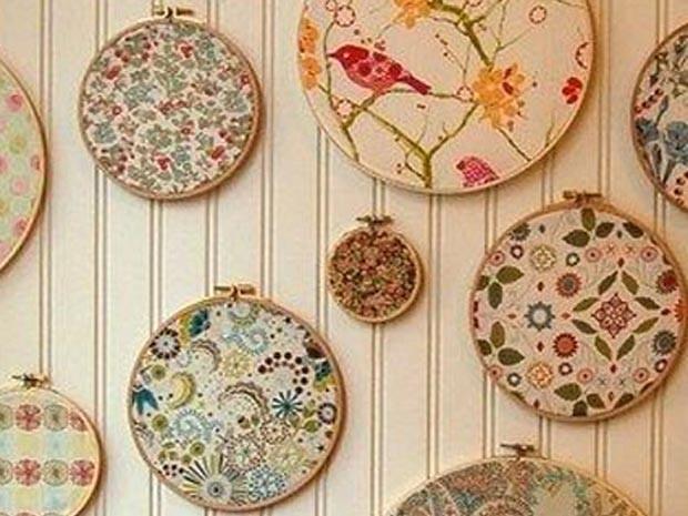 Imóveis bordado_para_decorar_a_casa (Foto: Reprodução/Pinterest)