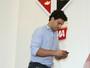 Diretor diz que torcida do São Paulo viabilizou a contratação de Maicon