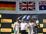 Atuações: Hamilton e Alonso brilham, Massa, Kvyat e Ericsson não vão bem