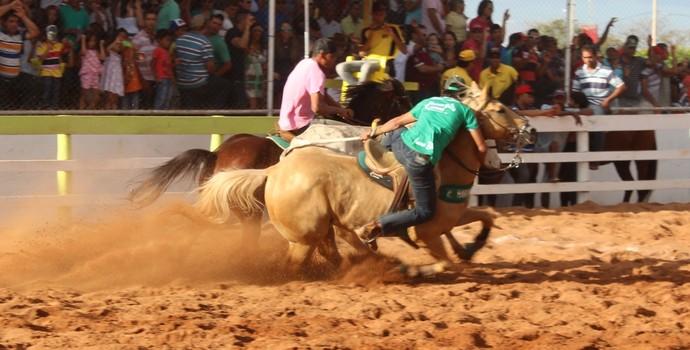 Prova distribuiu R$ 67 mil em prêmios. (Foto: Valdivan Veloso/globoesporte.com)