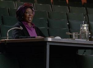 Whoopi Goldberg faz uma participação especial (Foto: Divulgação / Twentieth Century Fox)