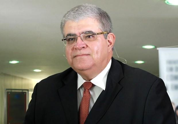 O deputado federal Carlos Marun (PMDB-MS), um dos aliados de Cunha (Foto: Agência Câmara/Arquivo)