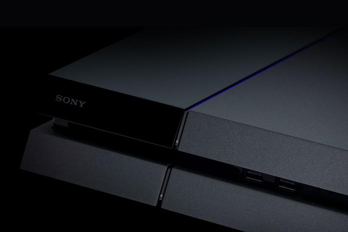 PlayStation 4 (Foto: TechTudo)