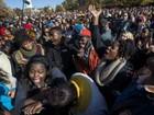 Casos de racismo sacodem universidades nos EUA