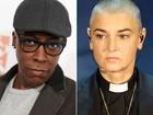 Arsenio Hall nega ter fornecido droga a Prince e processa Sinead O'Connor