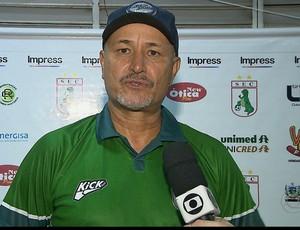 Paulo Júnior, Sousa (Foto: Reprodução / TV Cabo Branco)