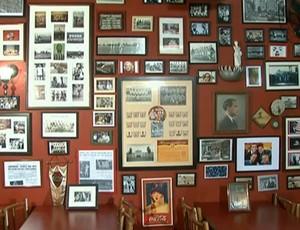 Bar de torcedores do Renner (Foto: Reprodução/ SporTV)