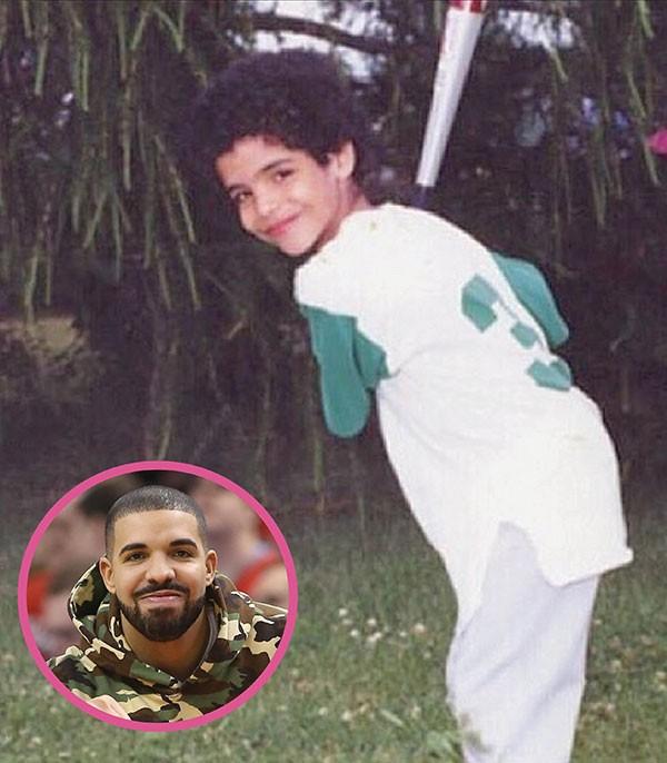 Drake (Foto: Reprodução Instagram / Getty Images)