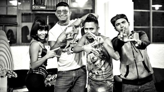 Gang do Eletro (Foto: Divulgação)