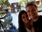 Michel Teló e Thais Fersoza ficam em hotel com diária de até R$ 27 mil
