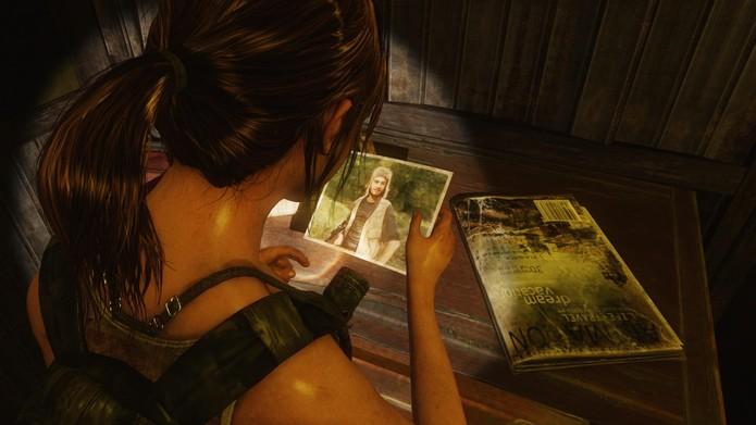 The Last of Us (Foto: Reprodução / Diego Borges)