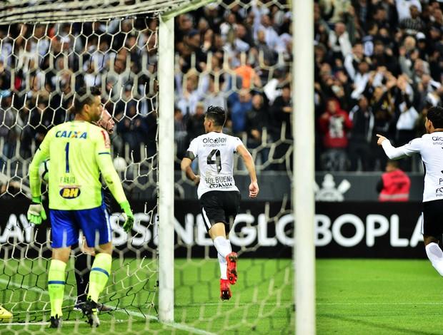 178d073b35 Balbuena Gol Corinthians x Cruzeiro