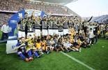 Corinthians diz que deve quitar prêmio do Brasileirão após Carnaval (Marcos Ribolli)