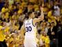 Depois de perder a final, Curry mantém a coroa de camisa mais vendida