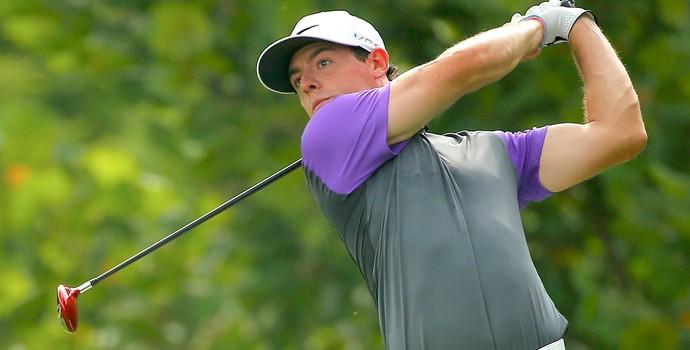 Rory McIlroy Golfe (Foto: Agência Reuters)