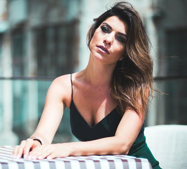 Joana Balaguer (Foto: Bruno Lisita)