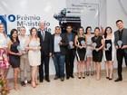 Repórteres do G1 e TV Anhanguera são premiados pelo Ministério Público