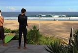 """Torneio de surf """"solid�rio"""" tem nova data em Arma��o dos B�zios"""