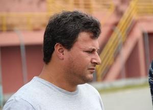Sérgio Chagas Presidente do Ecus de Suzano (Foto: Thiago Fidelix)