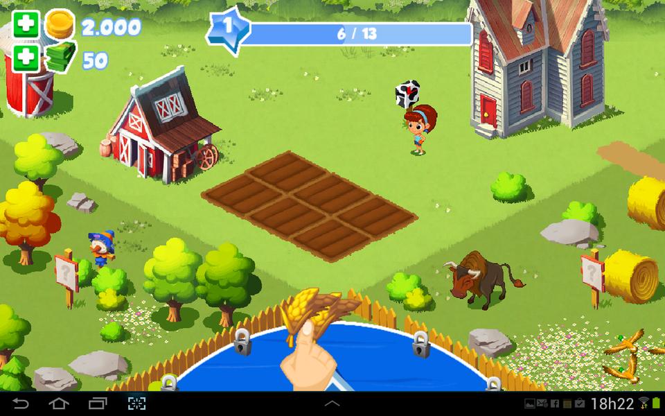 Download Game Green Farm 3 Untuk Java - creationxsonar