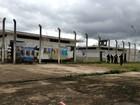 Presos do Urso Branco, em RO, são transferidos após greve de fome