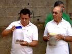 Infestação de escorpiões em cemitério preocupa moradores de Matão, SP