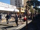Prefeitura pede para que rua tomada por MST seja desbloqueada, no PR