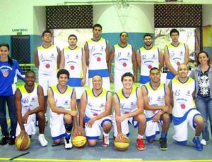 Equipe de basquete de Arujá vai disputar semifinal da Copa São Paulo contra Diadema (Foto: Divulgação / Prefeitura de Arujá)