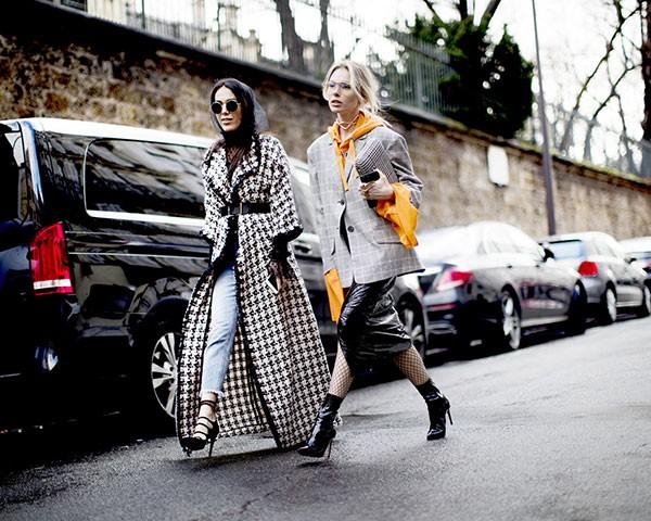 Inverno: saiba como se vestir na época mais chique do ano (Foto: ImaxTree)