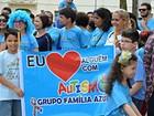 Associação promove 'Cinema Azul' para crianças autistas de Rio Branco