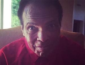 Muhammad Ali, Boxe (Foto: Reprodução / Instagram)