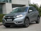 Honda HR-V tem recall para aperto de parafuso e Fit para central eletrônica