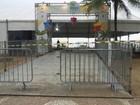 Tendas de verão oferecem música, dança e atividades físicas em Santos