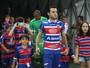 Marquinhos Santos e torcida: Juliano cita os pontos fortes do Figueirense