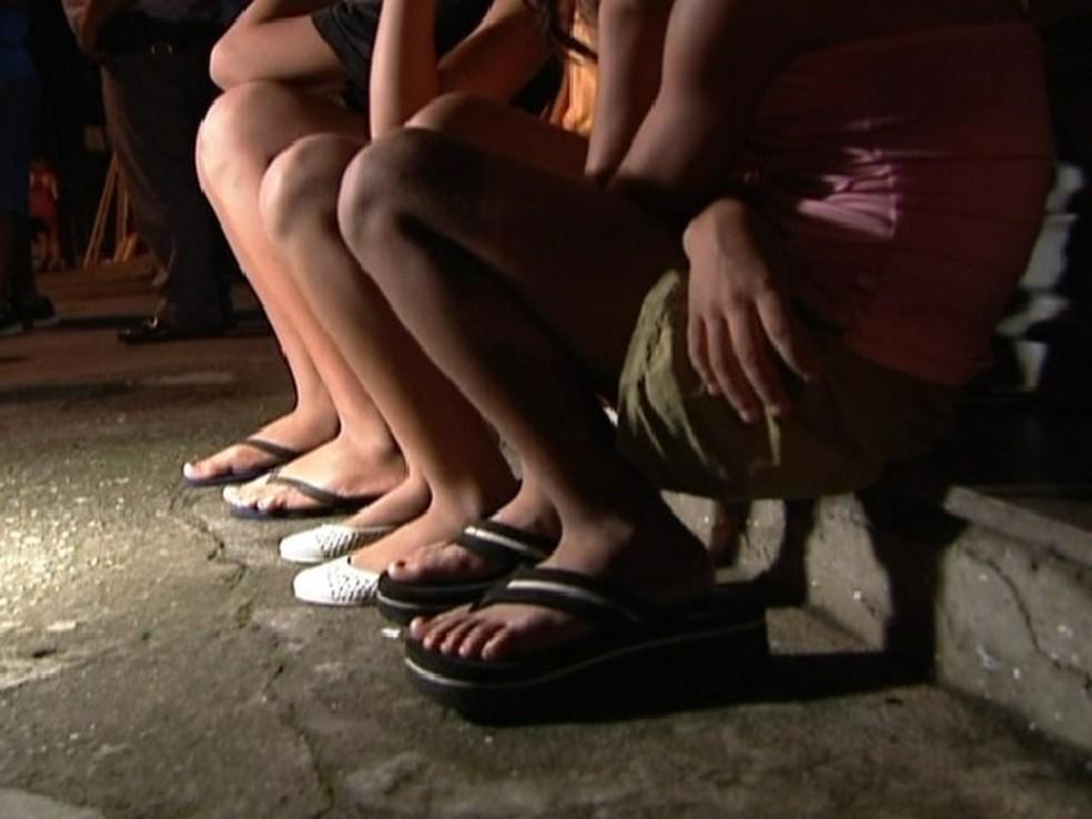 Mais da metade dos casos denunciados em Alagoas é de abuso sexual (Foto: Reprodução/Globo News)