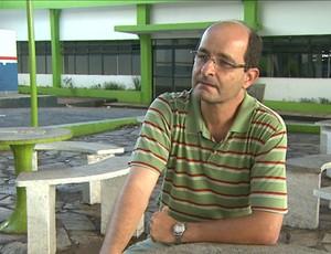 Fahim Youssef Issa Neto, presidente da Francana (Foto: Reprodução EPTV)