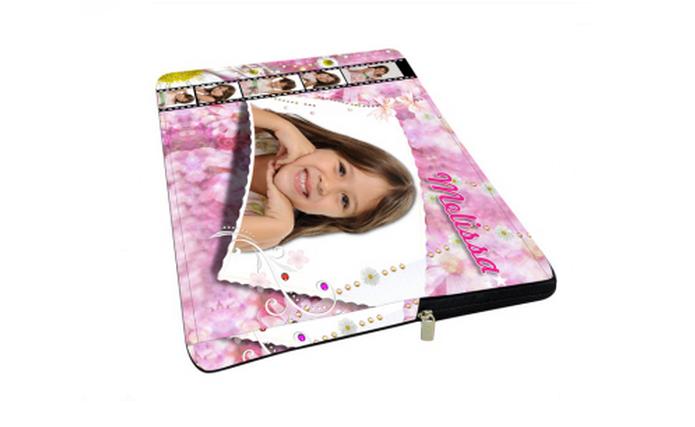 Crie sua capa para notebook personalizada (Foto: Divulgação/Case Notebook)