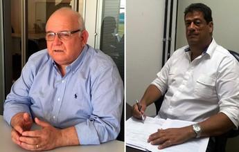 Eleições do Grêmio: Romildo e Raul concorrem no Conselho em 1º turno