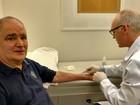 Projeto que busca cura da esclerose lateral amiotrófica faz coletas no RS