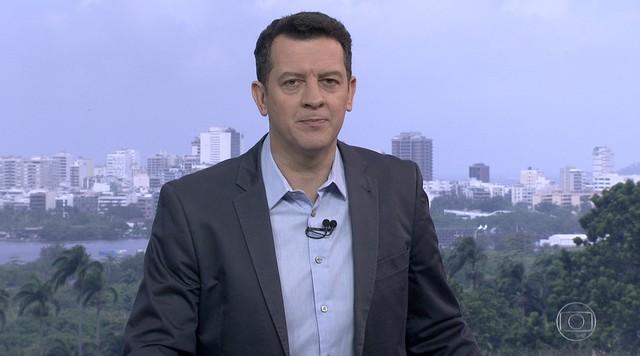 Confira os compromissos dos candidatos à prefeitura do Rio na tarde desta segunda (5)