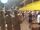 Bombeiros registram queda de 66% nos atendimentos durante o Carnaval