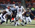 Broncos perdem para lanterna da NFC Oeste, e Chiefs superam Seahawks