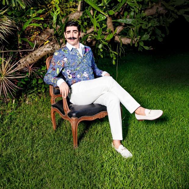Marcelo Adnet (Foto: Rodrigo Marques)