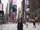 Prefeito de Nova York rebate críticas sobre meganevasca que não ocorreu