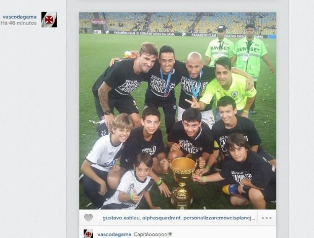 Instagram Vasco