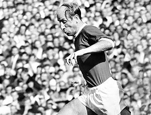 Bobby Charlton (Foto: AFP)